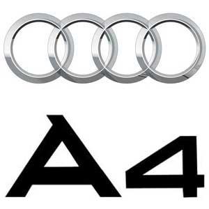 A4 AVANT (B5)