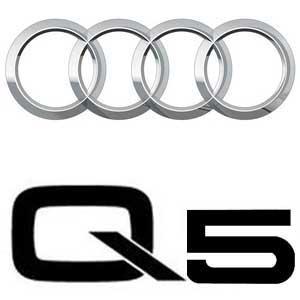 Q5 QUATTRO (8R)