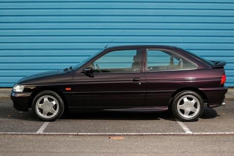ESCORT V RS 2000